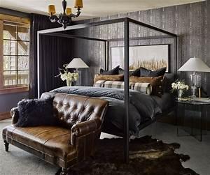 10, Masculine, Bedroom, Ideas, Most, Elegant, And, Beautiful