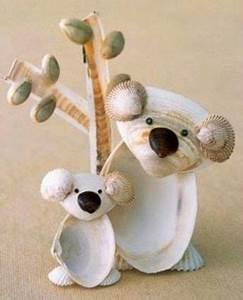 Les 25 meilleures idees de la categorie creations avec des for Decoration de jardin avec des galets 6 tableau relief bois flotte coquillages 80cm ecume