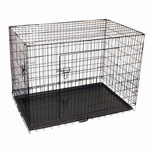 48quot extra large dog crate kennel 6449 With super large dog kennel