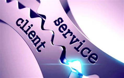 les points cl 233 s d un bon service client