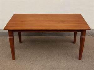 Tisch 160 X 90 : esstisch tisch massivholz eiche 160 x 90 cm quadratische f e neuanfertigung antik m bel ~ Bigdaddyawards.com Haus und Dekorationen