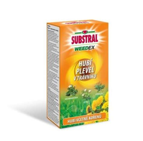 substral weedex ml  substral shopcz