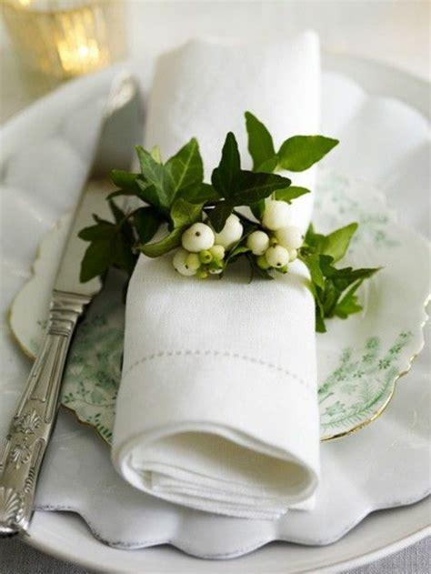 diy christmas napkin rings  holder ideas youll love
