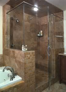Installing Shower Stall by Glass Showers Direct Custom Showers Direct