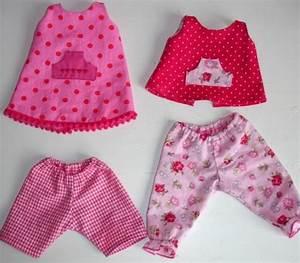 Haba Puppe Kleidung : kleidung f r puppen von haba n hen puppenkleider puppen n hen und kleidung n hen ~ Watch28wear.com Haus und Dekorationen