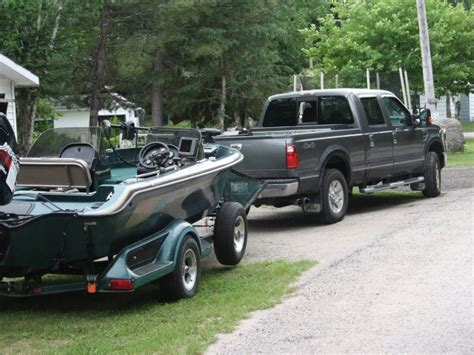 Ranger Boats Vs Lund by Used Walleye Boats For Sale Classified Ads