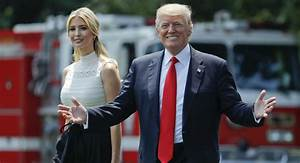 Ivanka Trump Briefly Fills for US President at G20 Summit ...