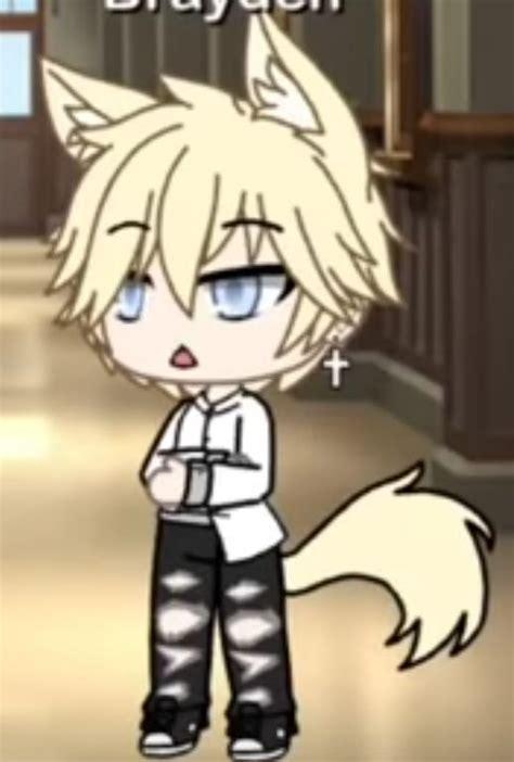 amor da minha vida cute anime chibi anime wolf girl cute drawings