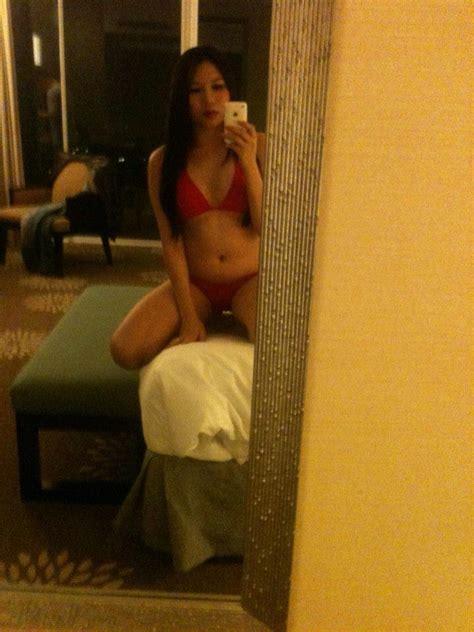 singaporean model sherry phairin nude  leaked sex