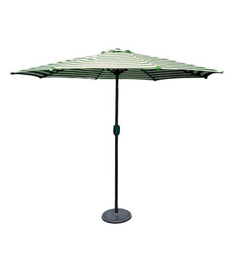 garden umbrella in green buy garden umbrella in green