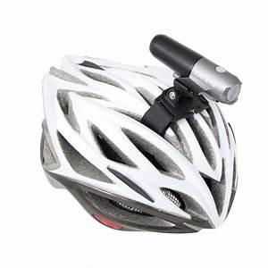 Cateye Rear Light Review Cateye Helmet Mount Velcro