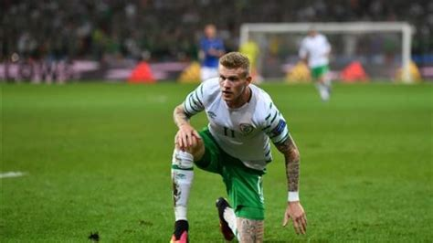 James McClean Pays For Funeral Of Two-Year-Old Boy ...
