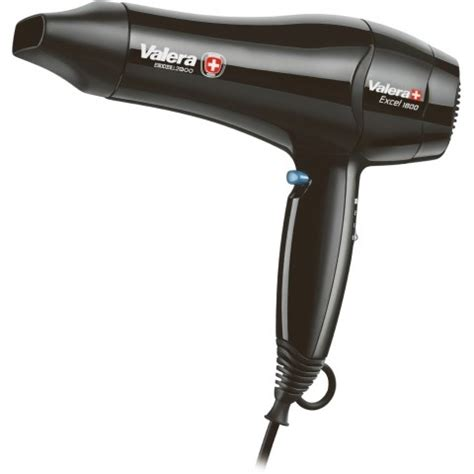 Exle Hair by Valera Excel 1800 Light Duty Wall Mounted Hair Dryer With