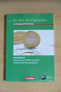 Bücher Gebraucht Kaufen Online : in der arztpraxis leistungsabrechnung arbeitsbuch ~ A.2002-acura-tl-radio.info Haus und Dekorationen