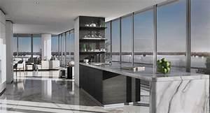 Penthouse miami matteo nunziati for Interior decorating videos online