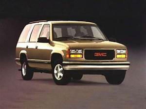 1999 Gmc Yukon Models  Trims  Information  And Details