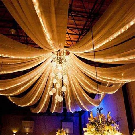 ceiling drape kits 4 panel 20 quot hoop ceiling draping hardware kit event free