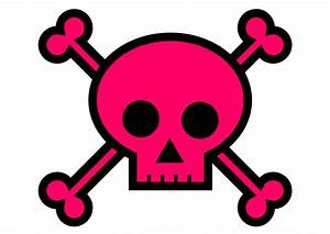 Cute Skull Clip Art - DownloadClipart.org