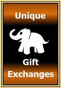 Gift exchange Elephant ts and White elephant t on