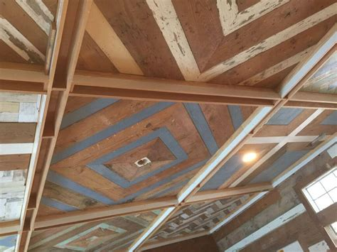Images Of Ceilings painted pine ceiling old texas wood