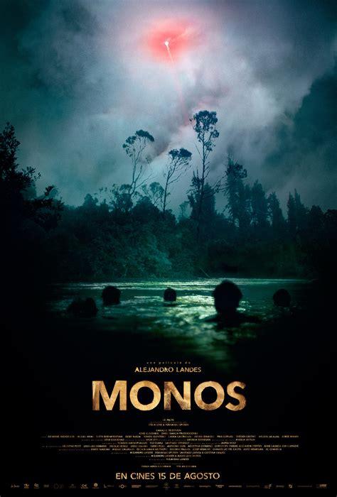 monos dvd release date redbox netflix itunes amazon