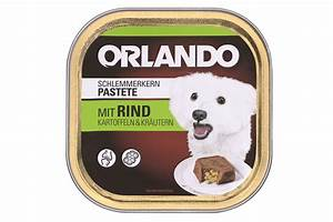 Kartoffeln Für Hunde : bestnote f r hundefutter von lidl bei stiftung warentest lidl eigenmarke orlando ~ A.2002-acura-tl-radio.info Haus und Dekorationen