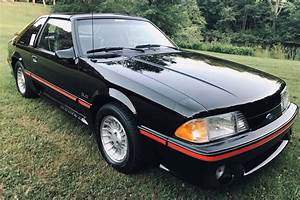8k-Mile 1987 Ford Mustang GT 5.0 5-Speed for sale on BaT Auctions - sold for $31,000 on August ...