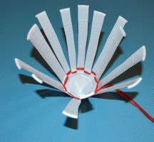 Basteln Mit Plastikbechern : osternest aus einem plastikbecher basteln pinterest basteln mit plastikbechern basteln ~ Watch28wear.com Haus und Dekorationen