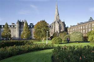 Maynooth Campus Conference & Accommodation in Maynooth ...