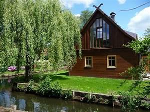 Ferienhaus Am Wasser Kaufen : ferienhaus spreewald haus anno 1750 ferien am flie ~ Orissabook.com Haus und Dekorationen