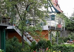 Balkon Auf Stelzen : pin von c h auf garten terrasse terrasse terrasse holz und terrasse bauen ~ Orissabook.com Haus und Dekorationen