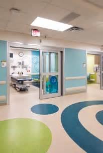 Pediatric Hospital Room Design
