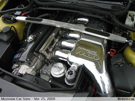 Bmw Turbo Kits by Horsepower Freaks E46 M3 Turbo Kit Benlevy
