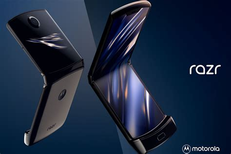 moto razr foldable smartphone launched coming  india