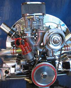 Carb Kit Single 44 Standard Kit For Type 1 Engines Empi Gen 3 Hpmx