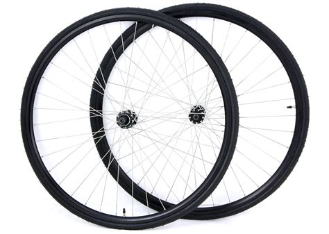 Road Bike Wheelset Promo Sale Road Bicycle Wheelset With