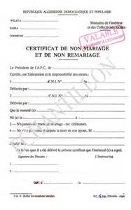 certificat mariage mariage certificat de mariage mairie