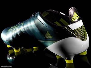 Wallpaper: Messi's adidas F50 adiZero | Eastbay Blog