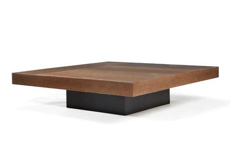 bureau bois design table basse lausanne hugues chevalier table basse design