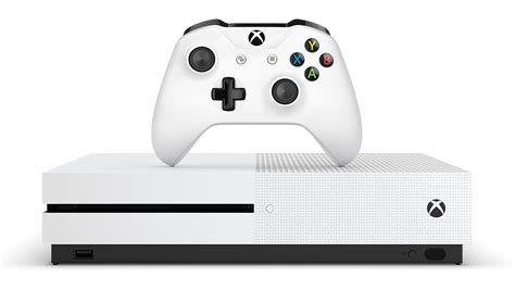 Xbox1 Console by Buy The Right Xbox One Console Choose Xbox One S Or Xbox