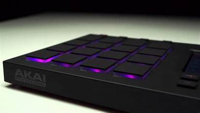Akai Mpc Touch Production Wallpapers Controller