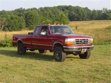F250 Turbo Diesel Mpg 1994 ford f250 turbo diesel mpg