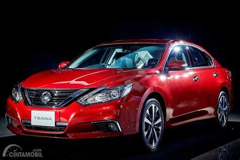 Gambar Mobil Gambar Mobilnissan Teana by Review Nissan Teana 2019