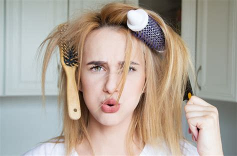 Hair Looks Dull by Home Remedies For And Dull Hair One Must