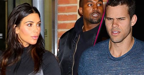 Revenge Of The Ex! Kris Humphries On The Attack Over Kanye ...