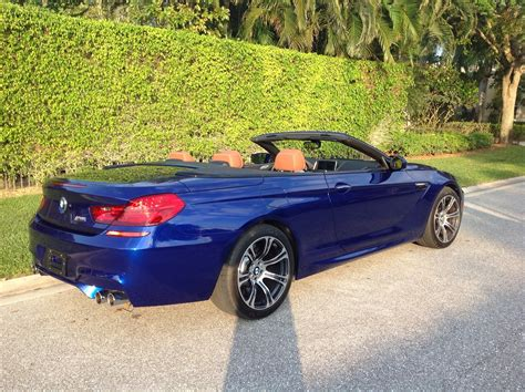 New 2014 / 2015 Bmw M6 For Sale