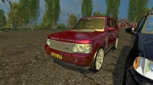 mercedes ml430 cars trucks pack v1 ls 15 farming simulator 2015 15 mod