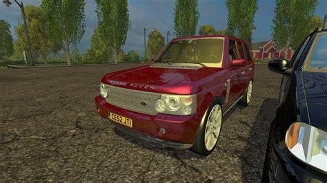 cars trucks pack  ls  farming simulator   mod
