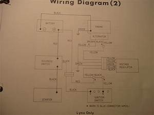 Wiring Diagram 94 Puma