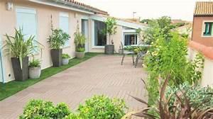 pierre de dcoration pour jardin idee amenagement jardin With good jardin de rocaille photos 1 les jardins du gue grande rocaille